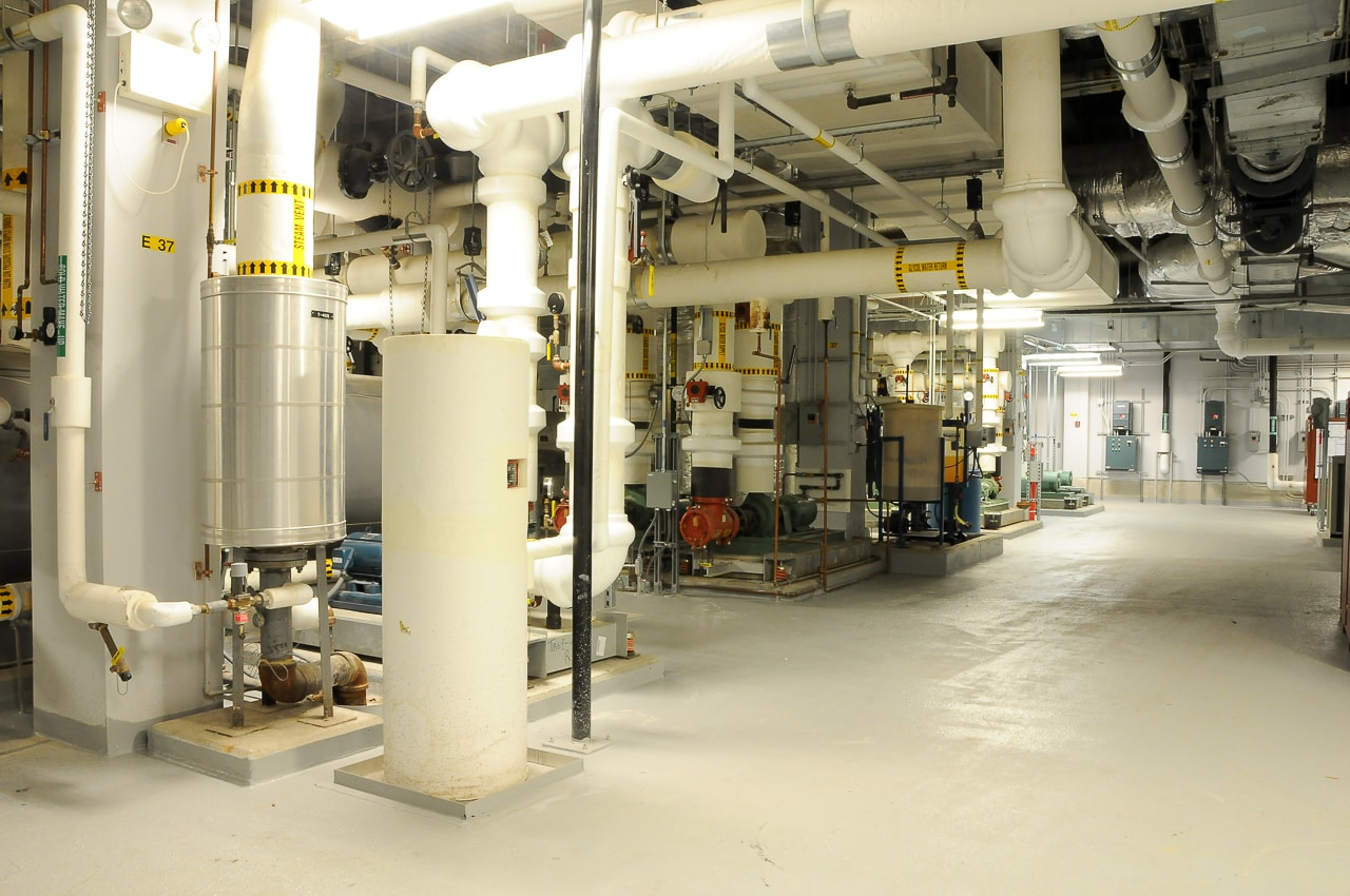 WATER DETECTION SYSTEM - NIST Lab BUILDINGS 245, 225, 226 image 2