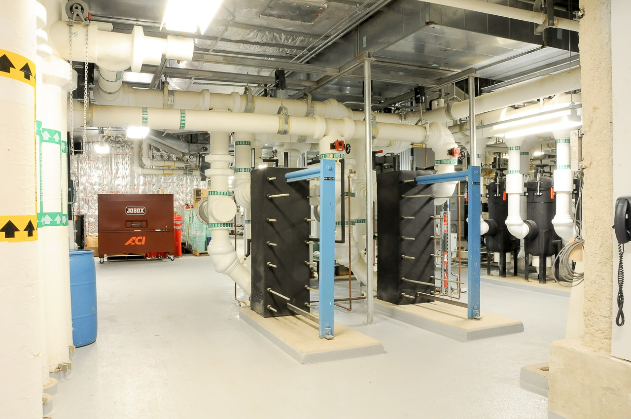 WATER DETECTION SYSTEM - NIST Lab BUILDINGS 245, 225, 226 image 3