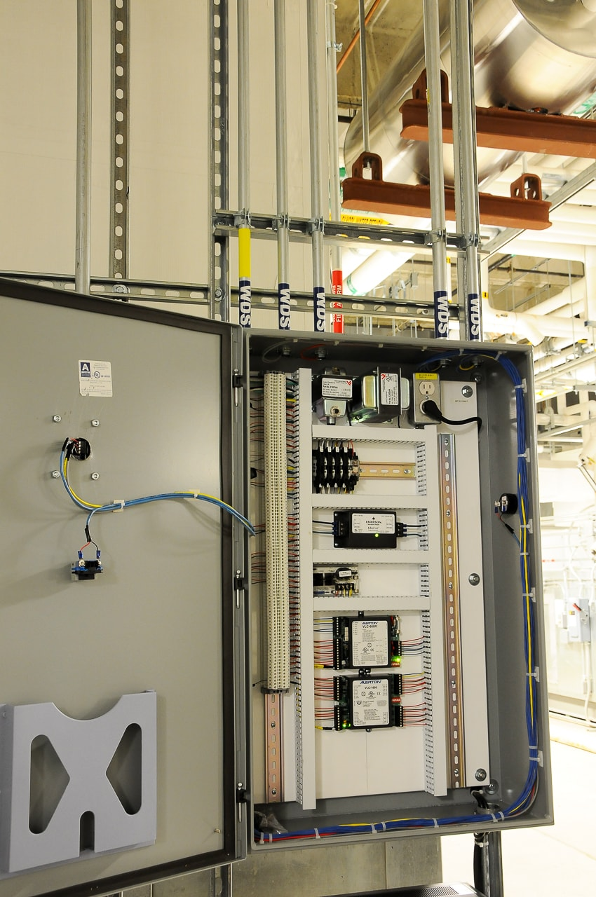 WATER DETECTION SYSTEM - NIST Lab BUILDINGS 245, 225, 226 image 4