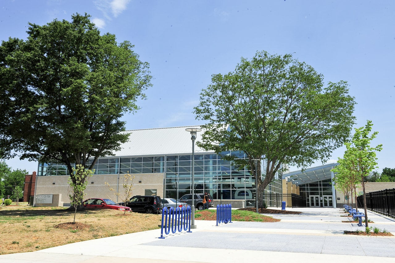 DEANWOOD COMMUNITY CENTER AND LIBRARY  image 2