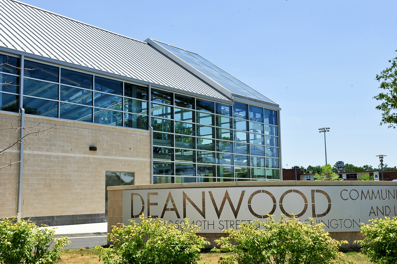 DEANWOOD COMMUNITY CENTER AND LIBRARY  image 3